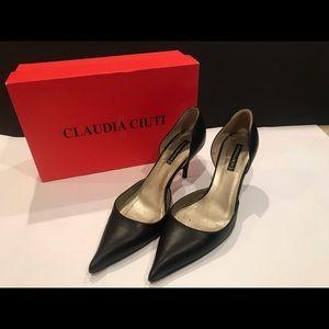 Claudia Ciuti Pumps